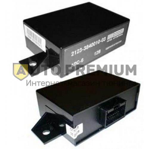 Блок управления иммобилайзером АПС-6 2123-3840010-03