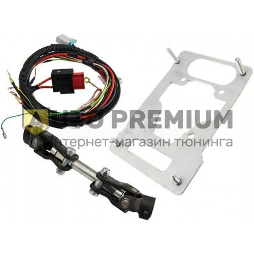 Комплект для установки Электроусилителя руля для ВАЗ 2108-2115